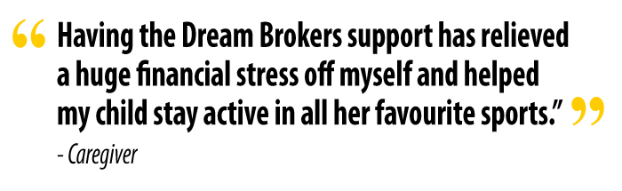 DreamBroker Quote